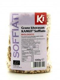 KAMUT® - grano khorasan Soffiato Biologico