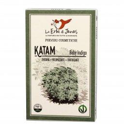 Katam (Baby Indigo) - Erbe Tintorie