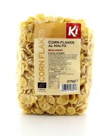 Corn Flakes al Malto