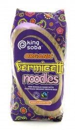 Noodles - Vermicelli Bio