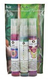 Kit Yoga & Colore - Benessere e Grande Equilibrio