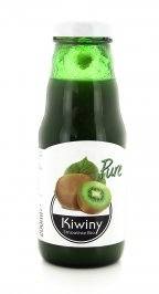 Kiwiny Smoothie Bio - Pure