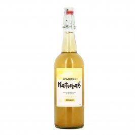 Bevanda Fermentata Kombucha Bio al Naturale 750 ml