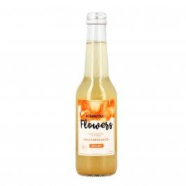 Bevanda Fermentata Kombucha Bio con Uva e Fiori di Sambuco 275 ml