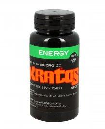 Kratos Sport Energy