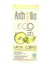Latte Corpo Anthyllis