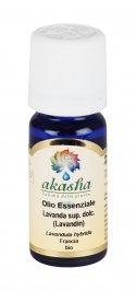 Olio Essenziale Akasha - Lavanda Super Extra 10 ml