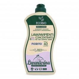 """Detergente Lavapavimenti Multisuperficie """"Fiorito"""""""