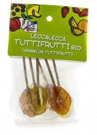 Lecca Lecca Tuttifrutti