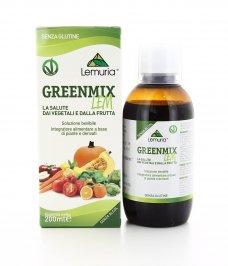 Greenmix Lem