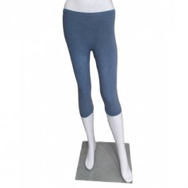 Leggins Fit - Colore Jeans