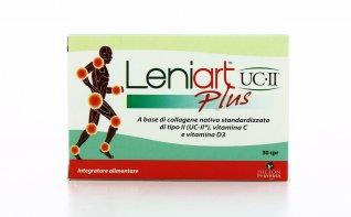 Integratore Alimentare - Leniart Plus UC II