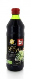 Shoyu Less Salt 28%