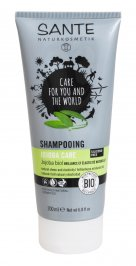 Shampoo Jojoba Care