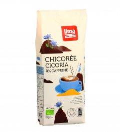 CHICORéE FILTER - CICORIA BIO PER MOKA Cicoria biologica per Moka e macchine da caffè. Naturalmente senza caffeina.                                                              Lima