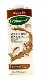 Rice Coconut Choco - Riso Cocco e Cioccolato