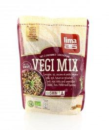 Vegi Mix - Farro, Riso, Avena e Verdura