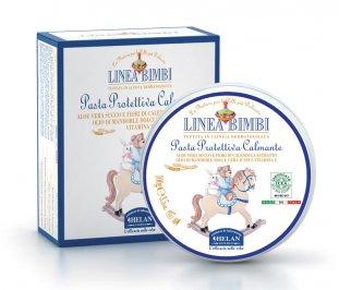 Linea Bimbi - Pasta Protettiva Calmante