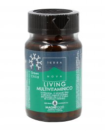 Living Multivitaminico
