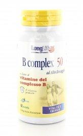 B Complex 50 - Vitalità ed Energia