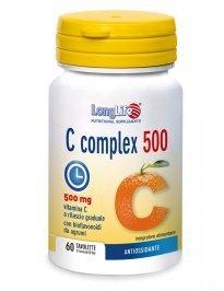 C Complex 500 - Antiossidante