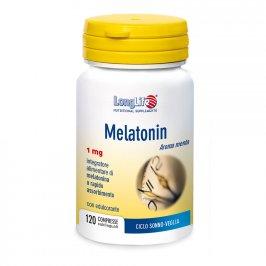 Melatonin 1 Mg  - Ciclo, Sonno e Veglia