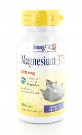 Magnesium 375 Mg - Mineral Antistress