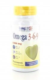 Omega 3-6-9 - Funzionalità Cardiaca