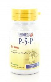 P-5-P - Forma Attiva vitamina B-6