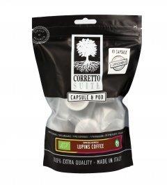 Caffè Solubile Lupini e Cereali Bio