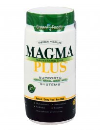 Magma Plus Energy Drink