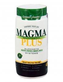 Magma Plus Energy Drink