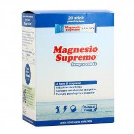 """Magnesio Supremo Liquido """"Sempre con Te"""" - Stick da Bere"""