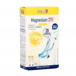 Magnesium 375mg® Fizz - Integratore di Magnesio in Compresse Effervescenti