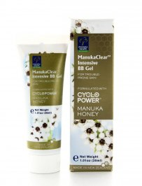 ManukaClear - Intensivo Bb Gel e Cyclopower