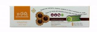 Margheritine KAMUT® - grano khorasan al Cacao
