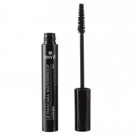 Mascara Waterproof Nero