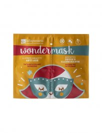 Maschera 2 Step Beauty Anti-Age - Wondermask