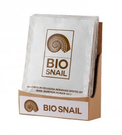 Maschera Cellulosa Monouso Effetto Lift - Snail Secretion