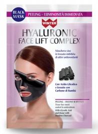 Maschera Viso Peeling - Hyaluronic Instant Radiance