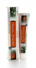 Mastic & Herbs - Dentifricio Mastice e Mandarino Naturale