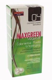 Max Green Vegetal 04 - Castano Chiaro Naturale