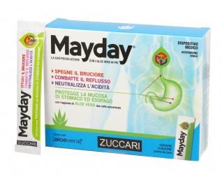 Mayday - Gastrosoluzione