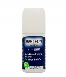 Deo Roll-On 24h per Uomo