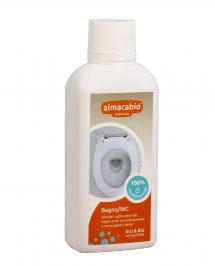 Bagno - Detergente Contro Cattivi Odori del WC