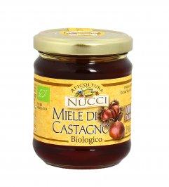 Miele di Castagno Bio Italiano
