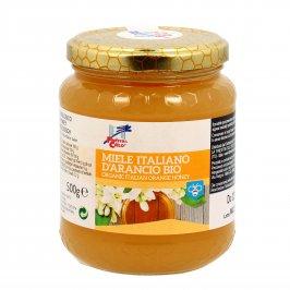 Miele di Arancio Italiano Bio