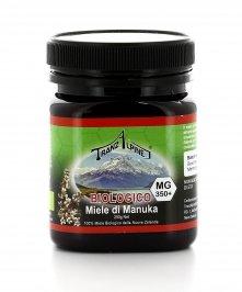 Miele di Manuka - Mg 350+