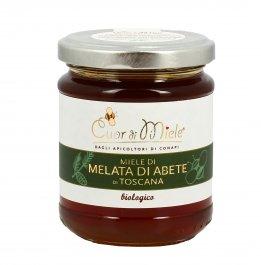 Miele di Melata di Abete di Toscana Bio
