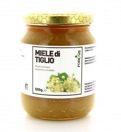 Miele di Tiglio Italiano